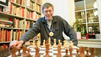 Hvordan man vinder et skakparti